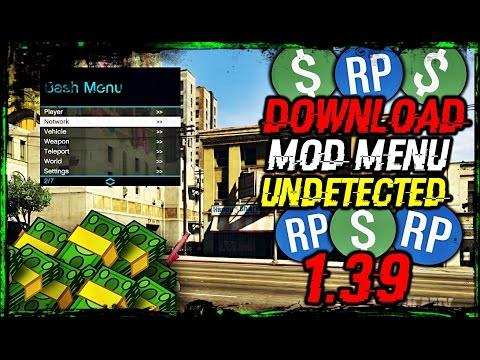 Photo of هک جدید GTA Online Bash Menu Free