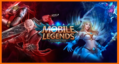 Photo of گیم پلی بازی Mobile Legends