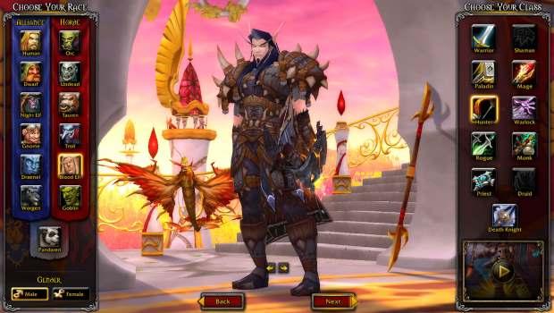 Photo of آموزش هیرو های بازی World of Warcraft پارت 1