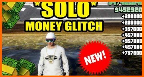 Photo of گلیچ پول GTA Online