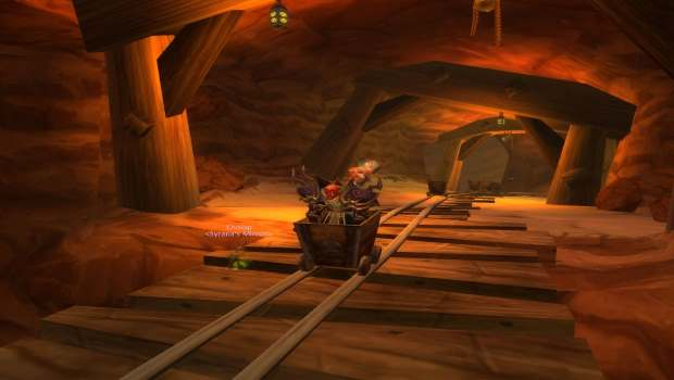 Photo of آموزش شغل یا Job در بازی World of Warcraft یا WOW