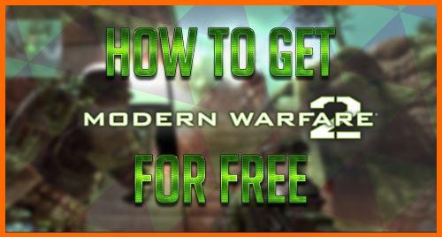 Photo of آموزش آنلاین بازی کردن Call of Duty MW2