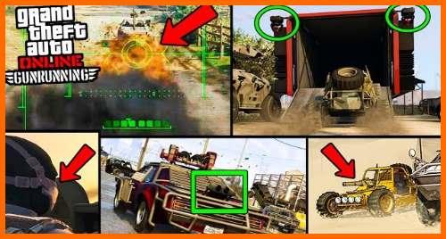 Photo of نقد DLC جدید GTA Online فارسی